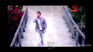 Mon Ja Bole Boluk ft Purnima & Shuvo Bangla Movie Song 2013 HD