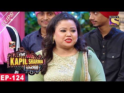 Xxx Mp4 Kapil Sharma Weds Sarla Gulati The Kapil Sharma Show 30th July 2017 3gp Sex