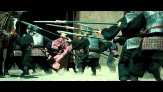 [Trailer] The Lost Bladesman สามก๊ก เทพเจ้ากวนอู
