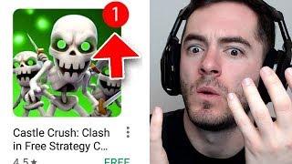 Clickbait level = 999999
