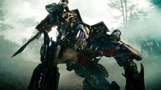 Transformers 2 Revenge Of The Fallen Forest Battle