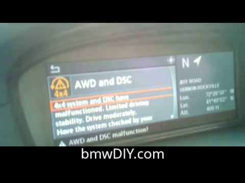 Xxx Mp4 BMW 5 Series E60 Battery Removal And Replacement DIY 3gp Sex
