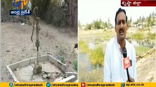 Villages facing water crisis | Avanigadda