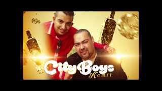 City Boys Kamil 2015 - My ti prajeme