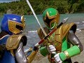 Download Video Download Power Rangers Ninja Storm - Blake vs Cam Battle | Episode 20