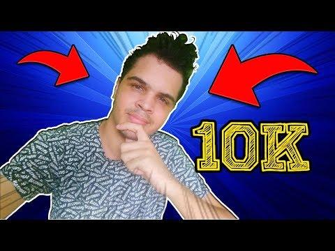 Xxx Mp4 ESPECIAL DE 10K 10 FATOS SOBRE MIM OBRIGADO POR TUDO 3gp Sex
