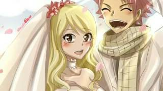 top cặp đôi đẹp nhất trong fairy tail ( lần đầu tiên mik làm còn hơi dở mong m.n thông cảm ahihi)