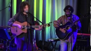 Francesco Stilo Cagliostro - Live Musica Controcorrente - Zànzara