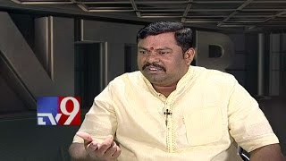 Murali Krishna Encounter with BJP MLA Raja Singh - TV9