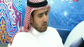 خالد التميرك: يجب التوعية الجيدة لكيفية الخصخصة والتنظيم ستساعد النادي على نتائجة الفنية