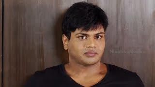 Manoj Nude Comedy Scene - Pandavulu Pandavulu Tummeda Movie Scenes
