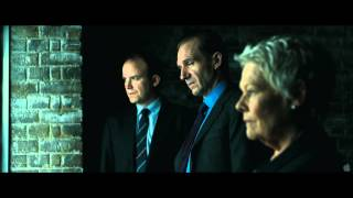 Skyfall (2012) Teaser Trailer 1 with English and Finnish subtitles
