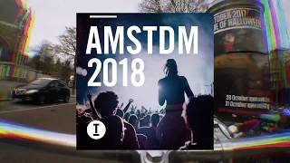 Toolroom Amsterdam 2018 - Out Now