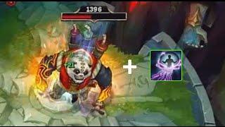 LoL Best Moments #110 Tibber kills Annie (League of Legends)