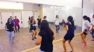 Taang uthake|HOUSEFULL 3|FITNESS DANCE BY SHRUTI TRIVEDI