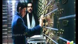 DON 2 Trailer (Tamil)
