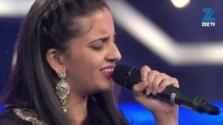 Asia's Singing Superstar - Episode 18 - Part 7 - Shrinidhi Ghatate's Performance