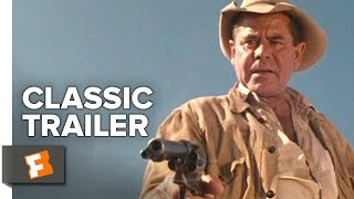Day Of The Evil Gun (1968) Official Trailer - Glenn Ford, Arthur Kennedy Western Movie HD