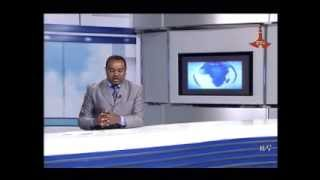 Amharic News Day  Sept 15 2013
