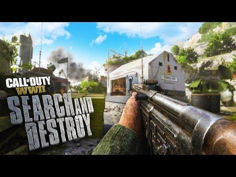 Xxx Mp4 DOMINATING SEARCH DESTROY Call Of Duty WW2 3gp Sex