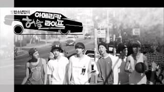 [ENG SUB] BTS American Hustle Ep. 1 to 8 Full Compilation