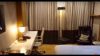 Avari Towers Karachi - Beautiful Room Review