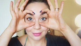 Gözlerimi Nasıl Daha Büyük Gösterebilirim?