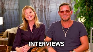 Grey's Anatomy 300th Episode - Cast Interviews (HD)