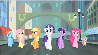 [Indonesian] My Little Pony | Generosity Song [HD]