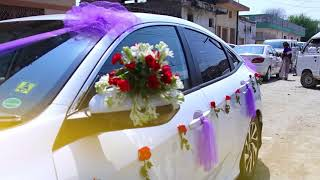 Sayeed Wedding Barat promo Mangla Pakistan Mirpur Azad Kashmir by Dv Vision Studio