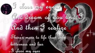 Broken Vow Lyrics By Sarah Geronimo Feat. Mark Bautista