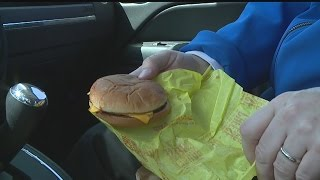 8-year-old E. Palestine boy drives little sister to McDonald's