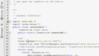 Java prog#109. How to make the Jar file for the Netbeans Java Project (clean and build) Part-1