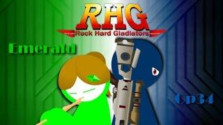 RHG 4: Op34 Vs Emerald