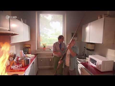 Nicht Nachmachen! ZDF 10.08.2012 Staffel 1 Folge 5 HD
