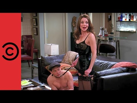 Two and a Half Men | Getting Caught Having Sex