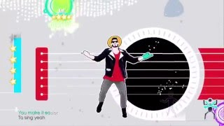 Just Dance Unlimited - Taste The Feeling - Avicii vs Conrad Sewell