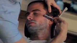 The Gentleman's Shave