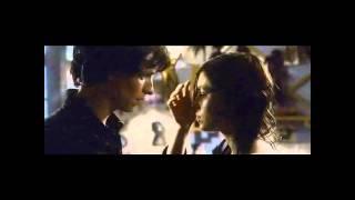 Eddie Redmayne & Jessica Biel - All the love I have