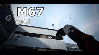 A.V.A M67 NadeSpots Fragmovie 2 By Timmy