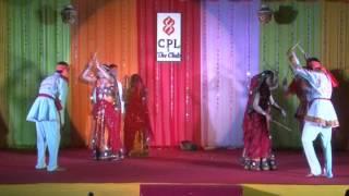 Odni Odun ki ud jaye...  Songs..  dancing baliram semwa and group off CPL at mumbai