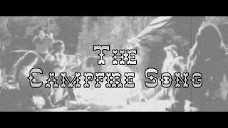 The Campfire Song Yippee-Yo-Yo-Yay