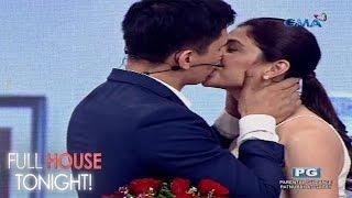 Full House Tonight: Tom Rodriguez at Carla Abellana,  ikakasal na?