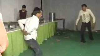 funny bangla dance