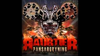 Raubtier - Leviatan Lyrics