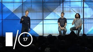 Architecture Components - Solving the Lifecycle Problem (Google I/O '17)