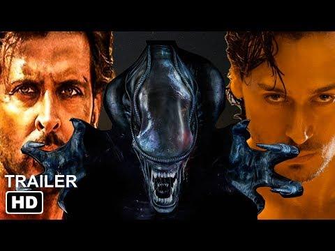 Xxx Mp4 Krrish 4 Trailer 2019 New Concept Fake Fanmade Hritik Roshan Amp Tiger Shroff 3gp Sex