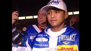Roman Gonzalez wants to work with GGG Trainer Abel Sanchez?