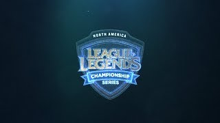 A New Era of the NA LCS Begins