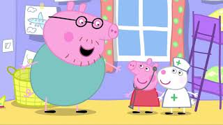 Peppa Pig po Polsku najlepsze odcinki - Kompilacja 15 - Świnka Peppa